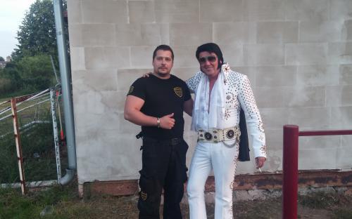 Koncert - Hallo Elvis!